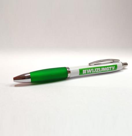 #WijZijnGTV Pen