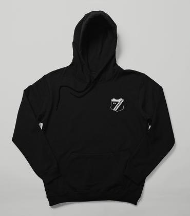 Hoodie – Logo – Black