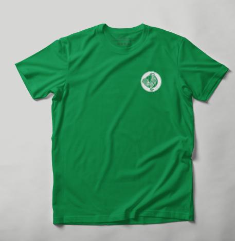 T-shirt – Haan – Green (Kids)
